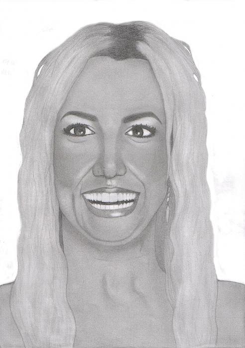 Britney Spears par marko.stinson